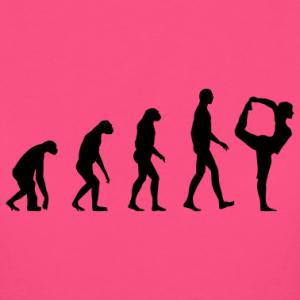 evolution-yoga-women-s-t-shirts_design